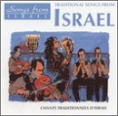 Traditional Songs From Israel