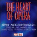 Heart of Opera: Worlds Most Beautiful Operas