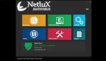 Netlux Anti-Virus for Android Mobiles
