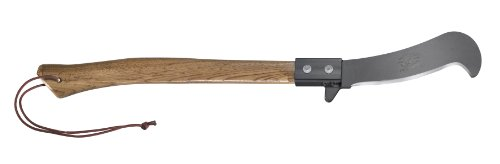 Pro Tool Industries WP-500 Woodman's Pal Fixed Blade Knife