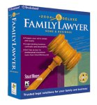 Family Lawyer 2004 Home and Business DeluxeB0000C85SL : image
