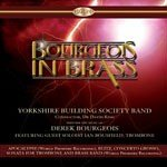 Yorkshire Building Society Band Bourgeois in Brass