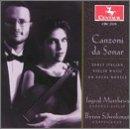 Canzoni Da Sonar: Early Italian Violin Music