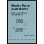 img - for Bearing Design in Machinery - Engineering Tribology & Lubrication (02) by Harnoy, Avraham [Hardcover (2002)] book / textbook / text book