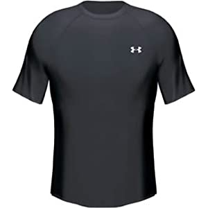 Shortsleeve T-Shirt Tops by Under Armour