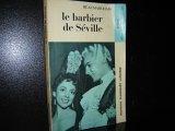 Le Barbier de Séville: Comédie (2030341002) by Beaumarchais