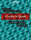 12 Tales: Conquer's Quest Totally Unauthorized Strategy Guide (VIDEO GAME BOOKS)