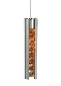 LBL Lighting HS699SCGDSCLEDFSJ Dolly - LED Pendant