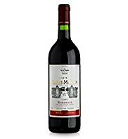 Saint Martin Bordeaux 2010 - Case of 6