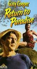 Return to Paradise [VHS]