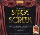 101 Strings Orchestra - Best Of Stage Screen - Zortam Music