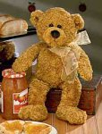 GUND - Marmalade the Bear, 36cm