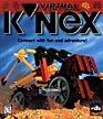 Virtual K'Nex (Windows Cd-Rom) front-724068