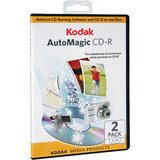 KODAK AUTOMAGIC CD-R BURNING SOFTWARE NIC
