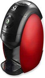 ネスカフェ バリスタ PM9630-PR プレミアムレッド エスプレッソメーカー