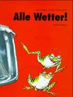 cover of Alle Wetter