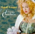 Cyndi Lauper - Feels Like Christmas - Zortam Music