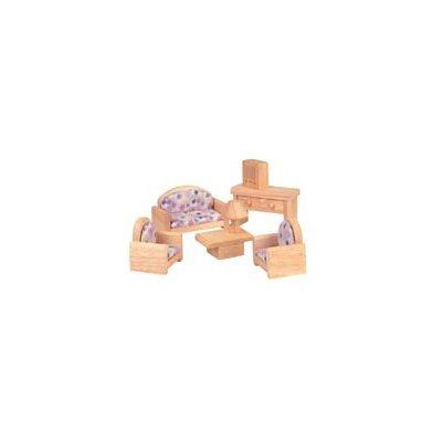 Plan Toys Living Room - Buy Plan Toys Living Room - Purchase Plan Toys Living Room (Plan Toys, Toys & Games,Categories,Dolls,Accessories)
