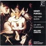 Purcell : The Fairy Queen / Les Arts Florissants, William Christie