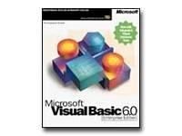 Visual Basic 6.0 Enterprise