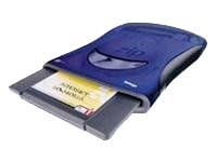 Iomega ZIP 250 - Disk drive - ZIP ( 250 MB ) - USB - external - blue