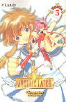Angelic Layer, Battle.5