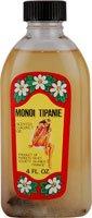 Monoi Tipanie (Coconut Oil w/ frangipani) 4 Ounces