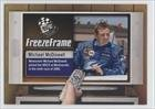 Michael Mcdowell (Trading Card) 2009 Press Pass Freezeframe #Ff 4 front-820918