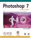 Adobe Photoshop 7 avanzado / Advanced (Spanish Edition) (844151478X) by Willmore, Ben