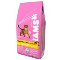 Detail image Iams Digestive Care ProActive Health Dry Cat Food