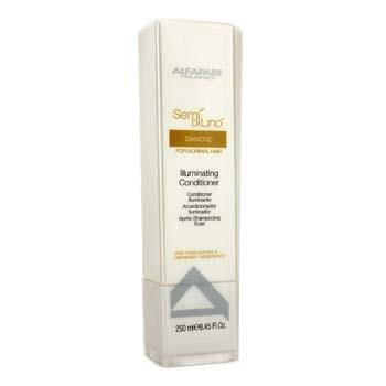 Alfaparf Semi Di Lino Diamante - Illuminating Conditioner - 8.45 Oz