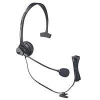 Panasonic Hands-Free Headset with Comfort Fit Headband