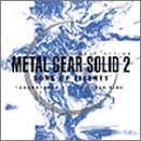 Image of METAL GEAR SOLID 2 SONS OF LIBERTY THE OTHER SIDE by INDIE (JAPAN)