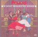 echange, troc Various Artists - 16 Most Requested Polkas