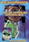 Thunderbirds - DVD und Fahrzeuge Geschenk-Box