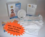 21CJY5HDgGL. SL160  High Tech Helpers: EnuSens Toilet Training Alarm System