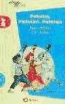 Patatin, Patatan, Pataton (Spanish Edition)