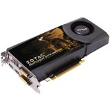 ZOTAC NVIDIA GeForce GTX 560 SE 1GB GDDR5 2DVI/HDMI/Display Port PCI-Express Video Card ZT-50901-10M