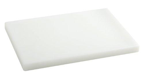 Metaltex 73332014 Table en polyéthylène 33x23x2cm, blanc