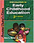 Introduction to early childhood education /