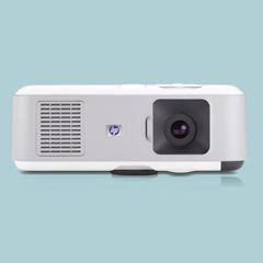 digital projector portable