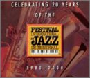 Celebrating 20 Years of the Festival International de Jazz de Montreal: 1980-2000