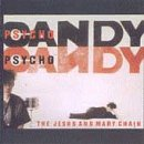 Jesus and Mary Chain Psychocandy [CASSETTE]