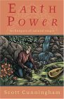Earth Power (0875421210) by Scott Cunningham,Bill Fugate,Greg Guler