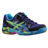 Buy Asics Ladies Gel-1140v Volleyball Shoe by ASICS