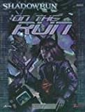 On the Run (Shadowrun)(Robyn King-Nitschke)