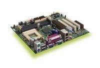 Intel Desktop Board D815EFV - Motherboard - micro ATX - Socket 370 - i815E - onboard graphics