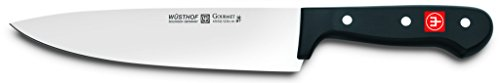Wusthof Gourmet 8-Inch Cook's Knife (Chef Wustof compare prices)