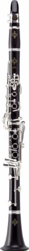 Buffet Crampon E-11 France Intermediate Bb Clarinet