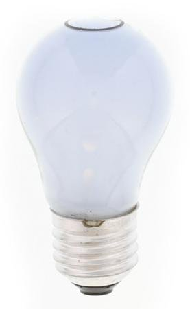 Bulb 40W Blue/Lamp-2Pack back-143700